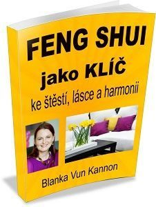 Feng Shui jako klíč