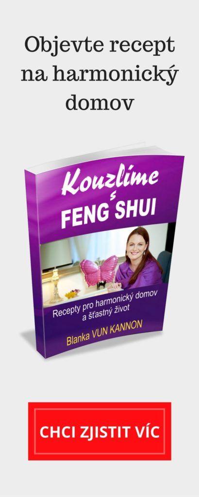 Kouzlíme s Feng Shui