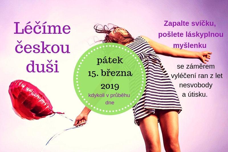 Léčíme českou duši